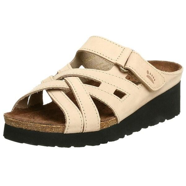 Spring Step Women's Sabra Slide Sandal - 7