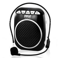 Pyle PWMA55 Compact & Portable Waist-Band PA Speaker System