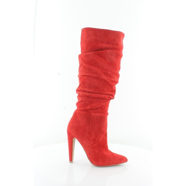 detailed images best sneakers for whole family Shop Steve Madden Carrie Women's Boots Red - Free Shipping Today ...