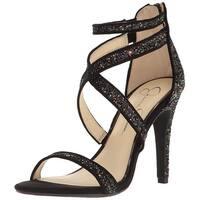 Jessica Simpson Women's Ellenie Heeled Sandal