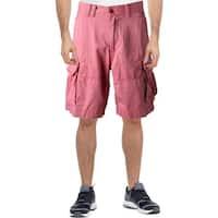 Polo Ralph Lauren Mens Khaki Shorts Colored Pocket