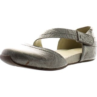 Otbt Women's Pacific City Mary Jane Flat