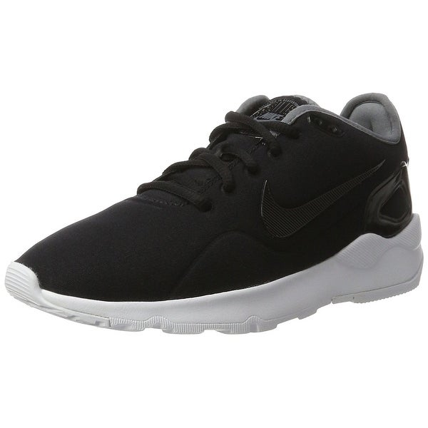 53f0af5a680 Shop Nike Women s Nike LD Runner LW Black Black Cool Grey White Running Shoe  - Free Shipping Today - Overstock - 17950044