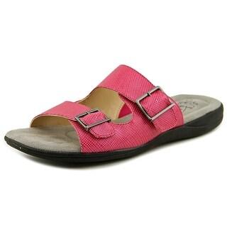 Life Stride Ellway W Open Toe Synthetic Slides Sandal