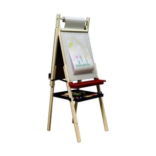 Merveilleux Offex Kids Easel With Storage