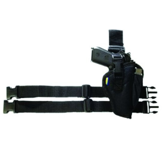 Large Automatic Right Tactical Holster