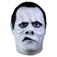 The Twilight Zone Eye of the Beholder Costume Mask - White