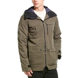 Rossignol Type Jacket