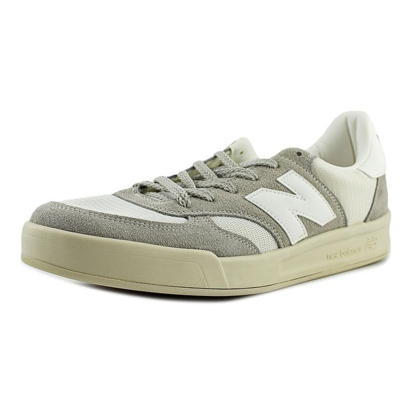 New Balance CT300 Men Round Toe Suede Sneakers