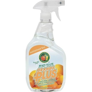 Earth Friendly Products PL9706/32 All-Purpose Cleaner, 32 Oz