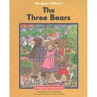 Three Bears - Margaret Hillert
