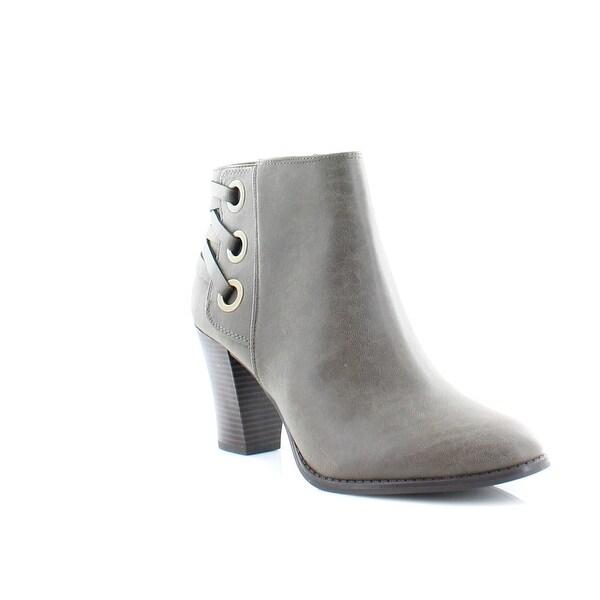 INC Jessa Women's Boots Mushroom