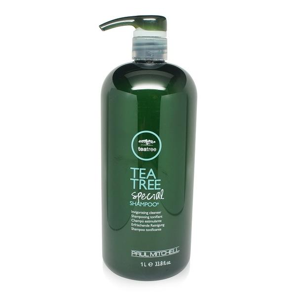 Paul Mitchell Tea Tree Special Shampoo 33.8Oz