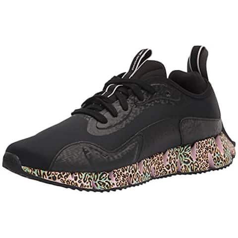 Reebok Women's Zig Dynamica Sneaker, Black/Frost Berry/Quartz Metallic