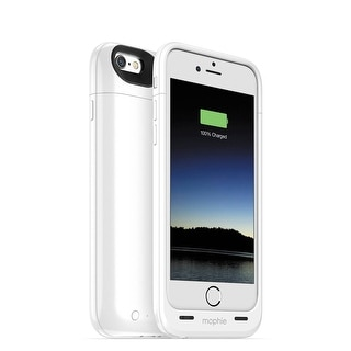 Mophie Juice Pack Air for iPhone 6/6s (White)