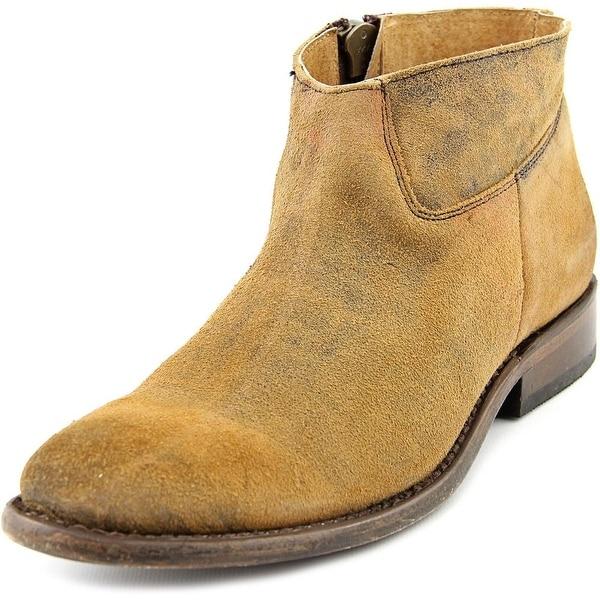Matisse Duke Tan Boots