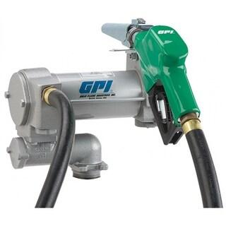GPI M3025-CB-AD Fuel Transfer Pump, 25 GPM, 95 LPM