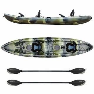 Elkton Hard Kayak