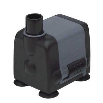 Fountain Pro Pump WT 90p - Black