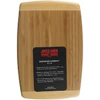 "Joyce Chen 34-0002 Cutting Board Bamboo, 6"" x 9"""