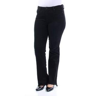 Womens Black Jeans Juniors Size 11
