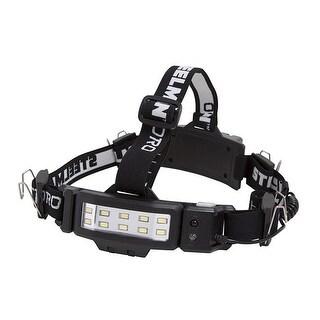 Steelman JSP-79384 200 Lumens LED Headlamp