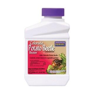 Bonide 687 Colorado Potato Beetle Concentrate, 16 Oz