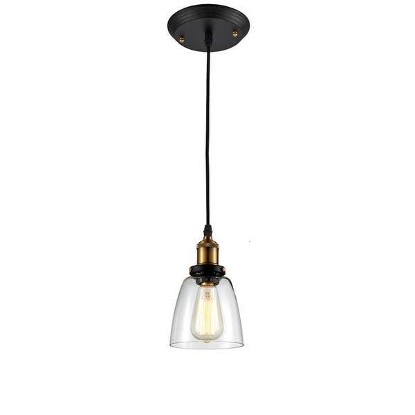 Edison Vintage Pendant Light