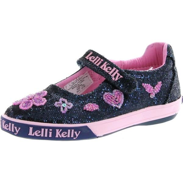 99033882 Shop Lelli Kelly Girls Dafne Cute Flats Shoes - Free Shipping Today ...