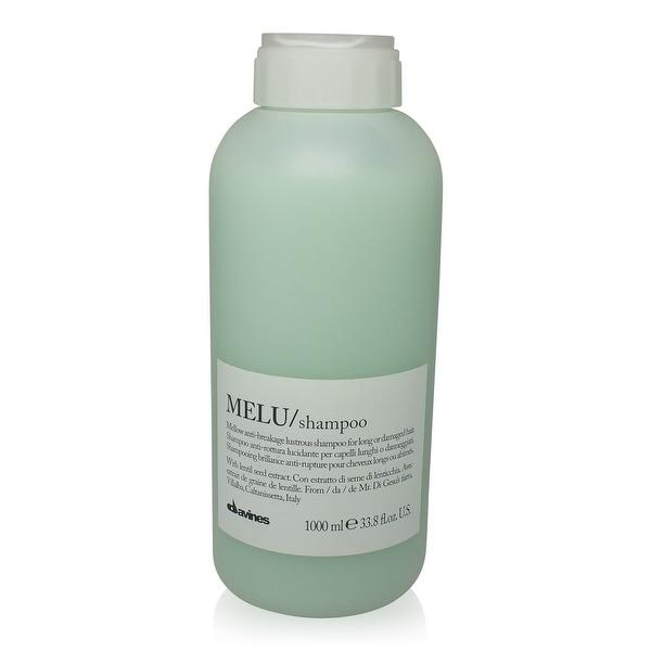 Davines MELU Anti-breakage Shampoo 33.8 Oz