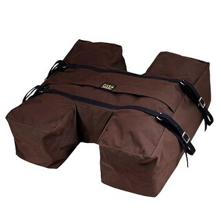 """Outfitters Supply Pack Top TrailMax H 30"""" x 29"""" x 12"""""""