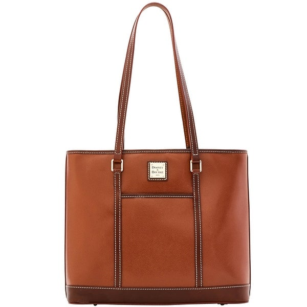 Dooney & Bourke Claremont Cynthia Tote (Introduced by Dooney & Bourke at $298 in Sep 2016) - Amber