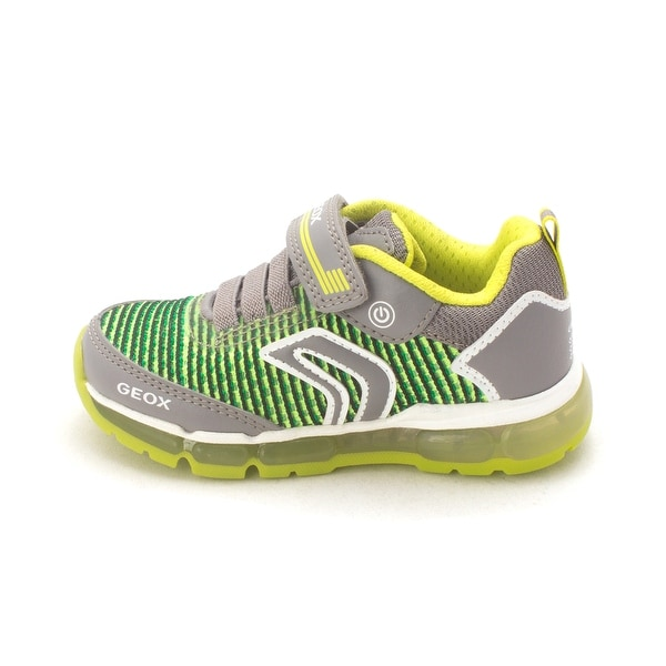 9e22e22dd29 Shop Kids Geox Boys android 15 Low Top Running Sneaker - 8 M US ...