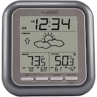 La Crosse Technology Ws-9133T-It-Cbp Titanium Wireless Forecast Station