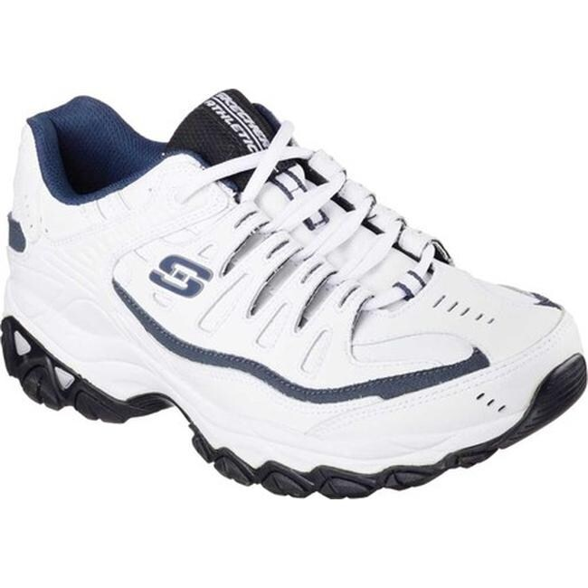 skechers mens tennis shoes