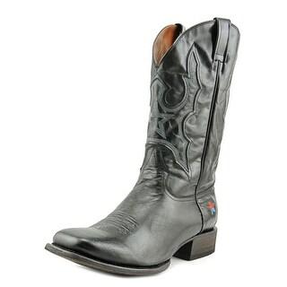 Redneck Riviera Lonestar Square Toe Leather Western Boot
