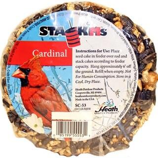Stack'm Seed Cake