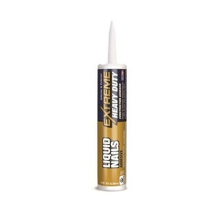 Liquid Nails LN-907 Heavy Duty Construction Adhesive, 10 Oz