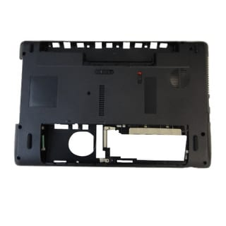 New Gateway NV50A NV51B NV51M NV55C Laptop Lower Bottom Case