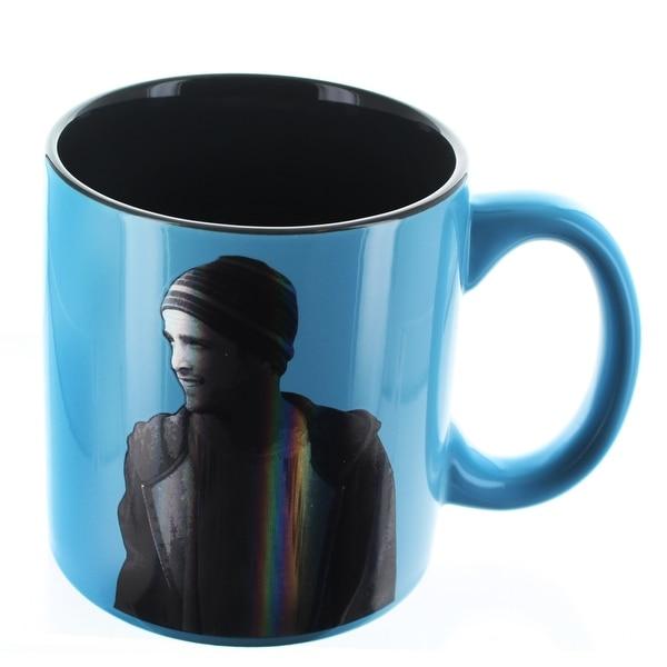 "Breaking Bad Jesse Pinkman ""Coffee B*tch"" 18oz Mug"