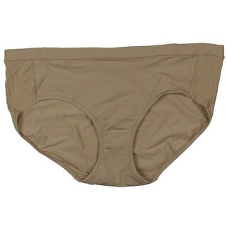 Warners Womens Hipster Panty Stretch Solid - XL