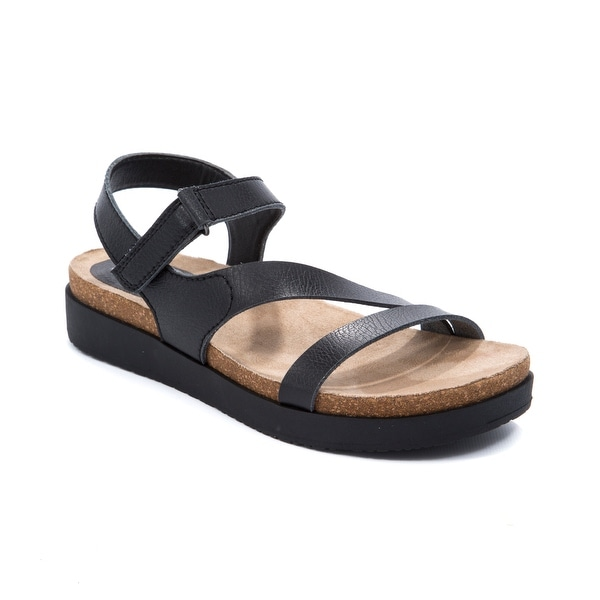 Wear.Ever. Harkley Women's Sandals & Flip Flops Black