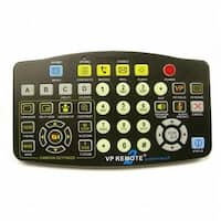 Cicso Independent HC-VPR200 Large Button Videophone Remote Control