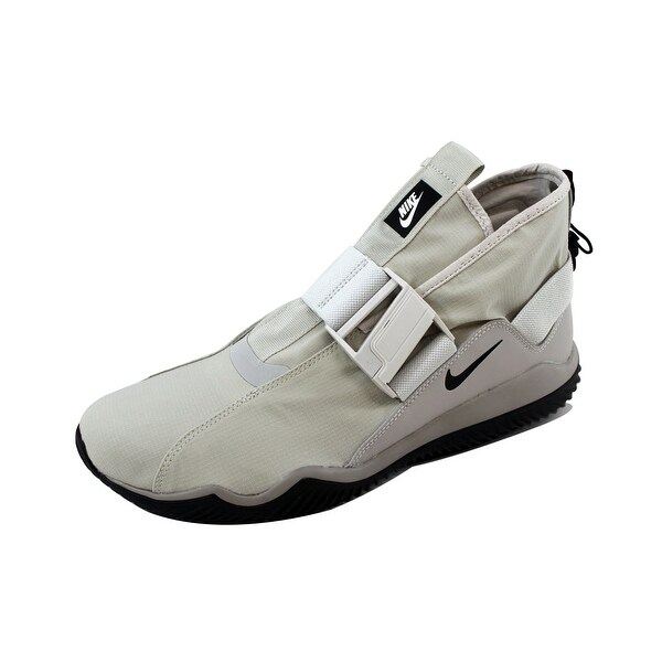 Nike Men's Komyuter Premium Light Bone/Black-Cobblestone 921664-002