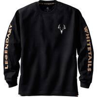 Legendary Whitetails Men's Legendary Non-Typical Long Sleeve T-Shirt