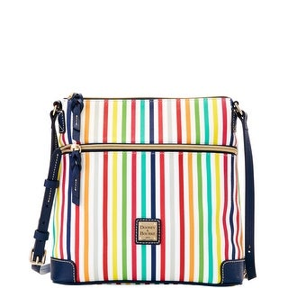 Dooney & Bourke Catalina Crossbody (Introduced by Dooney & Bourke at $188 in Feb 2017)