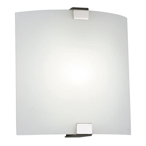 Forecast Lighting F5416n1 2 Light Ada Compliant 11 Wide Wall Sconce From The Ashton Collection