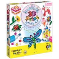 Sparkling 3D Paint Kit-