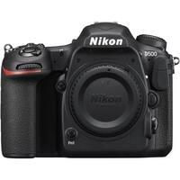 Nikon D500 DSLR Camera (Body Only) (International Model)