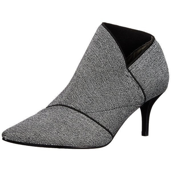 Adrianna Papell Womens Heather Pointed Toe Classic Pumps